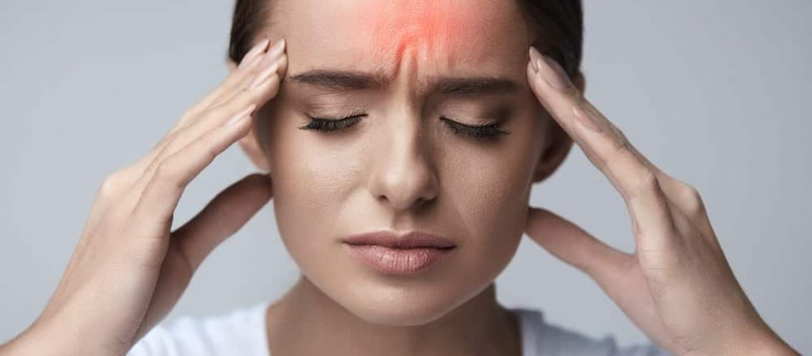Headaches, Migraines and how Osteopathy can help